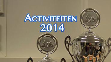 activiteiten-2014