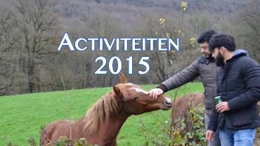 activiteiten-2015