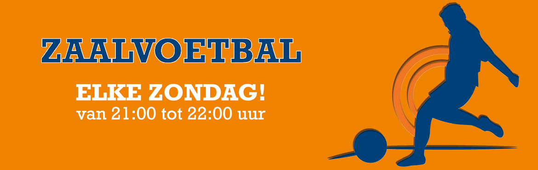 mgt amsterdam west zaalvoetbal